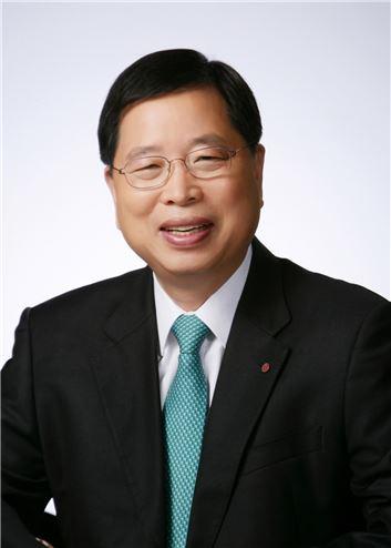 박진수 LG화학 부회장, '혹한기' 대비...신성장사업 본격 가동