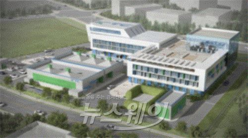 산업부, ESS 시험평가센터 구축에 260억 투입