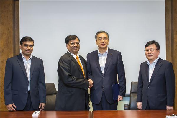 대우인터, 태국 업체에 2억달러 PTA 공급…MOU 체결