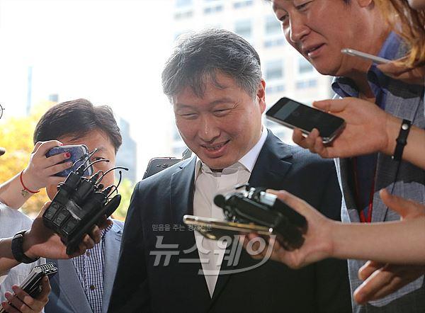 최태원 SK 회장, 중화권서 '에너지·화학·ICT' 협력관계 강화