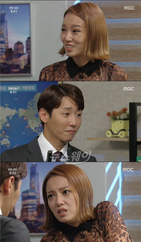 """김영훈, 발악하는 김민경 조롱… """"개그맨보다 더 재밌어"""""""