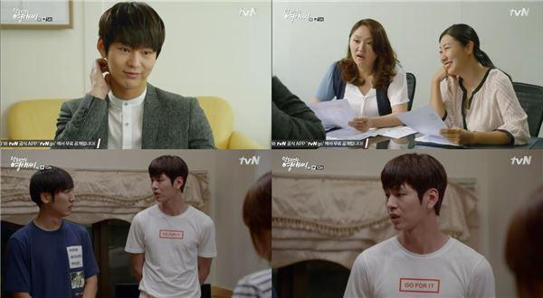 '막영애14' 박선호, '미생' 시청자 공감 이끄는 사이다 캐릭터