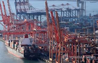 韓 올해 경제성장률 2%대 초반 예상…금융위기 이후 최저