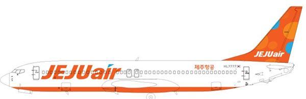 제주항공, '삼다도' 이미지 강화한 새 BI 공개