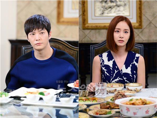 주원·김태희, 이번엔 '사랑과 전쟁' 인가요?… '용팔이' 부부싸움도 달달해