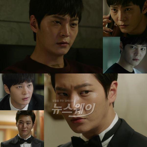 주원, 믿고보는 배우 재입증… '용팔이' 악녀로 변한 김태희 막을까