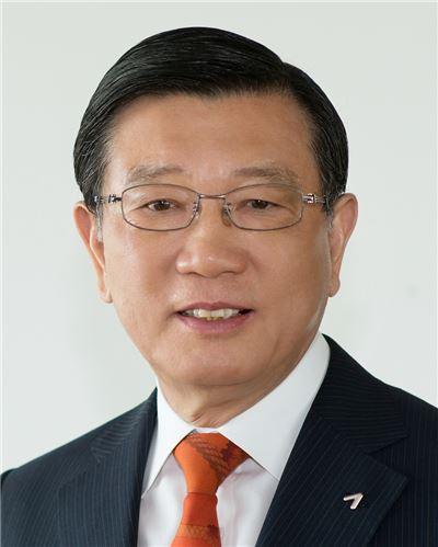 박삼구 금호아시아나 회장, 금호산업 지분 인수 계약 체결