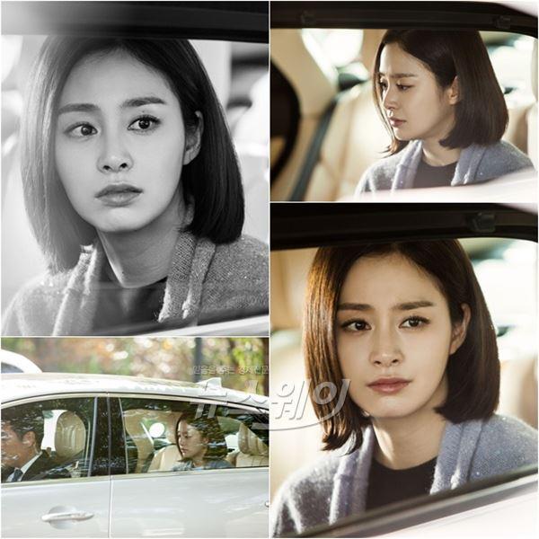 '용팔이' 채정안의 반격, 김태희와 불꽃대결 예고