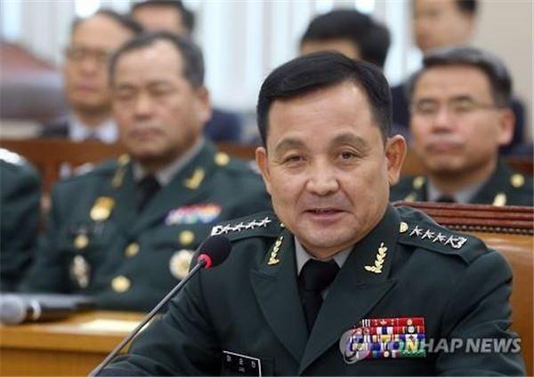국방위, 이순진 합참의장 후보자 청문보고서 채택
