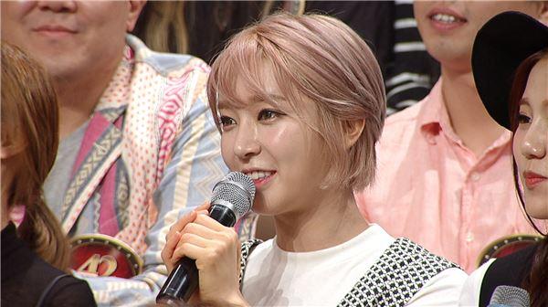 '히든싱어4' AOA 초아, 대선배 SG워너비 김진호 저격한 사연은?