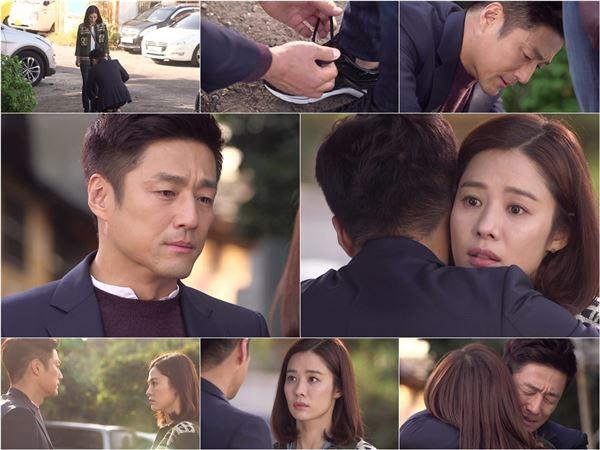 '애인있어요' 지진희, 김현주 향한 애틋한 사랑…기억 되찾을까
