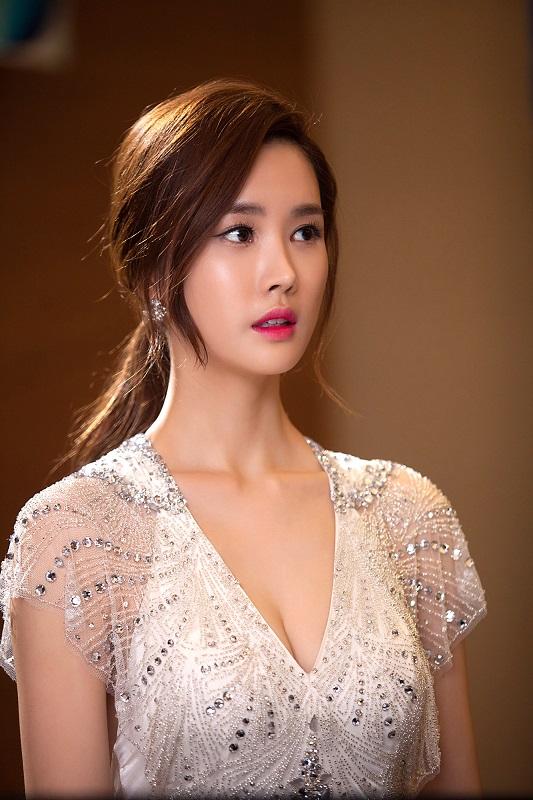 이다해, 한중 합작드라마 '세기의 커플' 여주인공 낙점…톱스타役