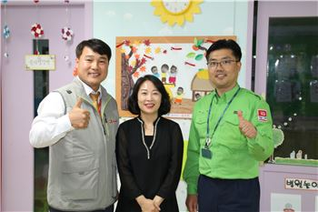 티브로드-에스원, 어린이집 CCTV 시장 공략 '맞손'