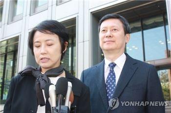 롯데家 분쟁 2라운드, 신동주 광윤사 등기이사서 신동빈 해임