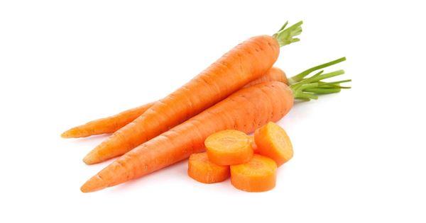 당근 칼로리 얼마나 될까?…건강 효능 많은 '효자 채소'