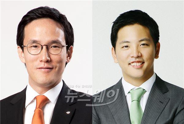 '조현범VS박세창' 업계 자존심 대결...샴페인은 누가