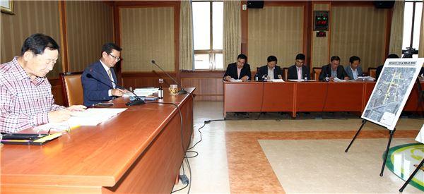 함평군, 내년도 주요업무계획 보고회 개최