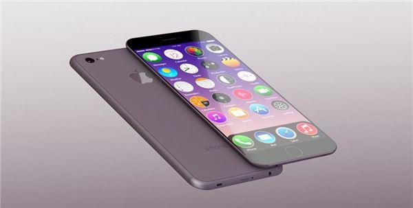 인텔 칩 탑재, 더 얇아지는 아이폰7 내년 10 출시할까