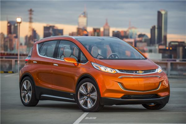 LG전자, GM 쉐보레 볼트 EV에 핵심 부품·시스템 공급