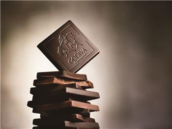 고디바, 수능 '코 앞' 수험생 위한 초콜릿 제안