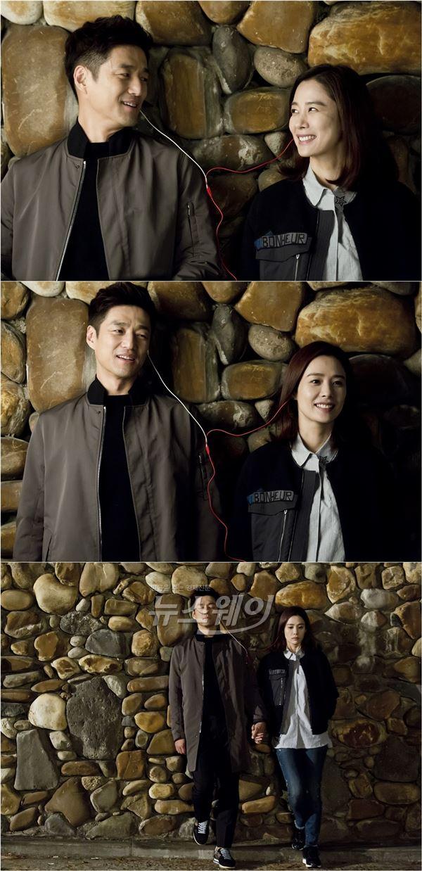 지진희·김현주, 멜로킹·퀸 역대급 엔딩 화제… '애인있어요' 비하인드