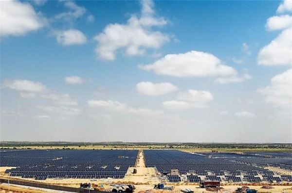한화큐셀, 인도 로하 다이켐 발전소에 27.5MW 모듈 공급