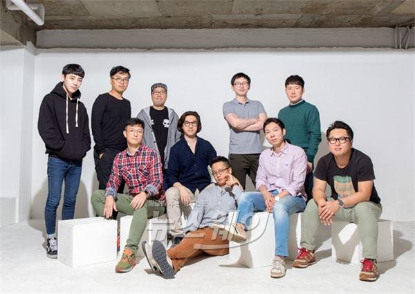 예능 작가계 어벤져스 '감자' 출범… '복면가왕' '삼시세끼' 작가들 뭉쳤다