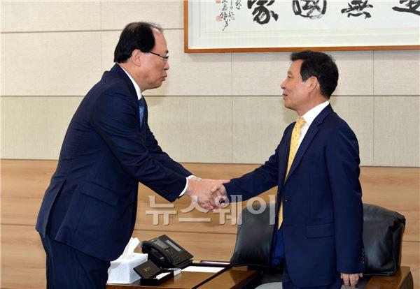 광주광역시, 기아차 협력업체 노사합의 '마중물' 역할 톡톡