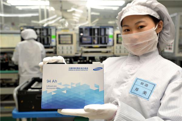 LG화학·삼성SDI, '현지화 전략'으로 中 배터리 시장 공략