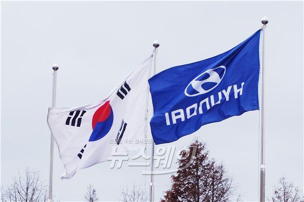 현대차그룹, '2015 군인의 품격' 개최...軍 가족 응원