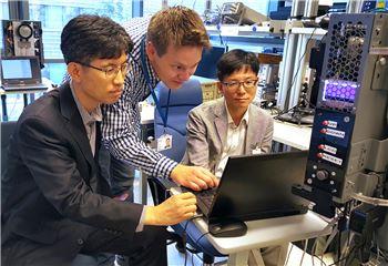LGU+, 노키아와 5G 시험기지국 내년 상반기 구축