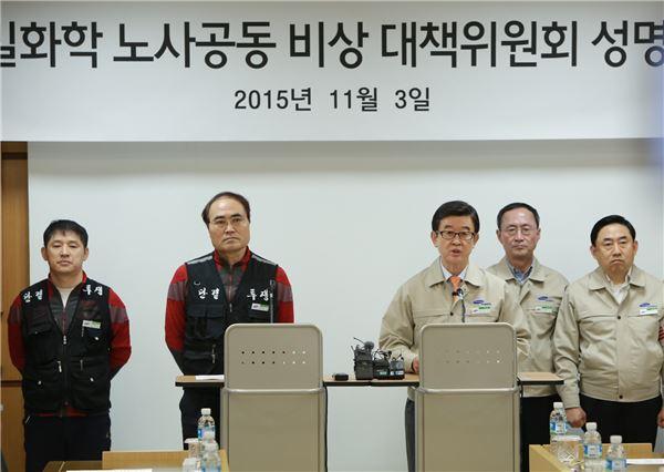 떠나는 삼성 계열사, '같은처지 다른선택'…결과는?