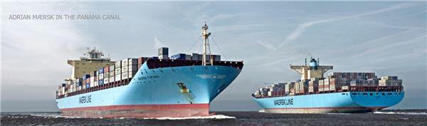 세계최대 해운사 머스크, 긴축경영 돌입…대우조선 선박구매 취소