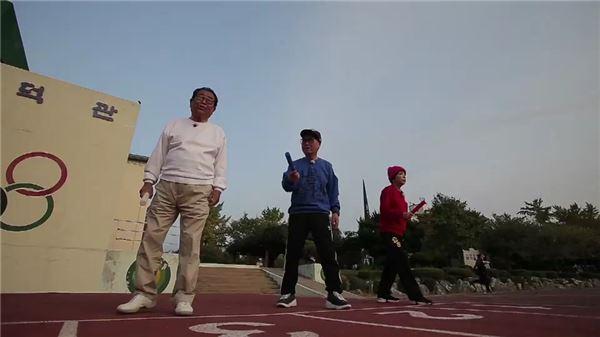 '나를돌아봐' 송해·조영남·김수미, 이어달리기 대결 '박빙'