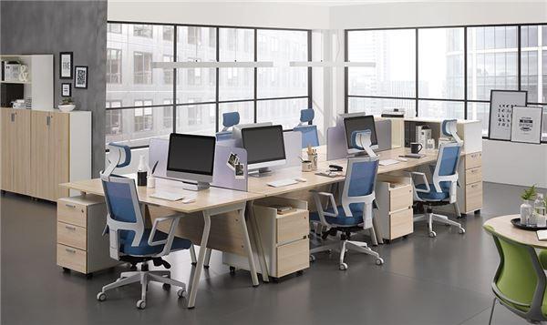 현대리바트, B2C 사무가구 시장 진출…보급형 브랜드 '하움' 론칭