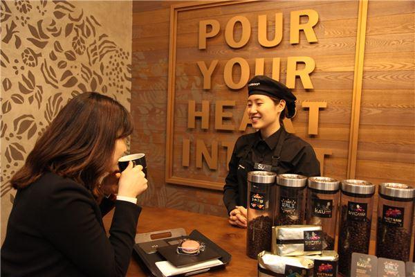 스타벅스 리저브 싱글 오리진 스페셜티 커피 50만잔 판매 돌파