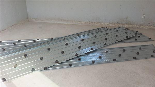 포스코 '고망간강 바닥판' 개발…층간소음 최대 90% 저감