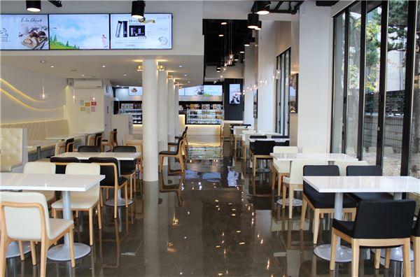 디저트 카페 '쑤니' 분당 서현점 오픈