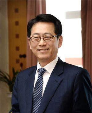 """이병모 STX조선해양 사장 """"인력 구조조정 가능성 있다"""""""