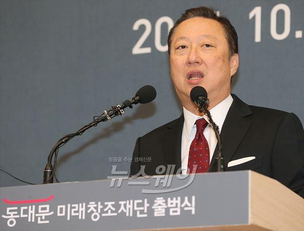 두산, 면세점 사업 획득…유통기업으로 '컴백'