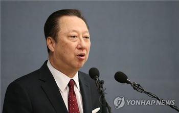 박용만 '진심' 통했다...두산 면세점 획득·동대문 발전 올인