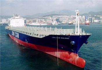 정부, 해운산업 자율적 구조조정 추진한다