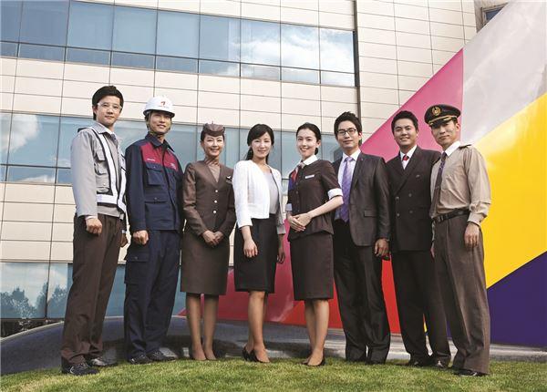 아시아나항공, 전남 해남서 '색동나래교실' 진행
