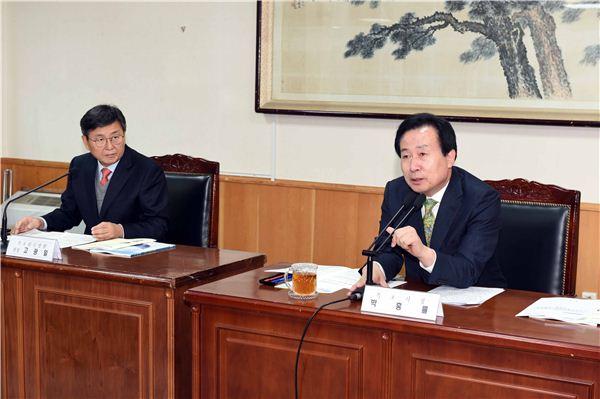 목포시, '시민소통위 제2차 정기회의' 개최