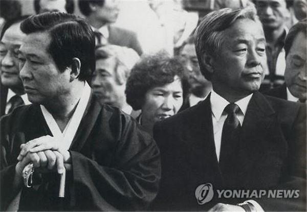 YS, '영욕의 44년' 마치고 역사의 뒤안길로