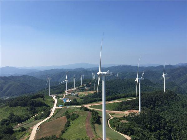 LG화학, GS E&R과 '세계 최대' 풍력연계 ESS 구축