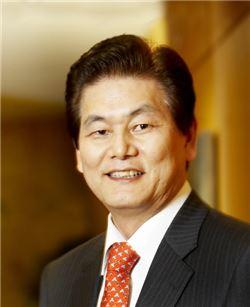 """이상운 효성 부회장 """"기술혁신으로 창조경제 구현의 좋은 본보기 될 것"""""""