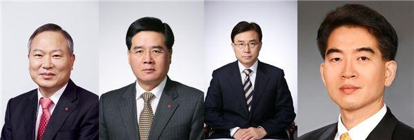 LG화학, 2016년 정기 임원인사…'성과 창출 여부 최우선'