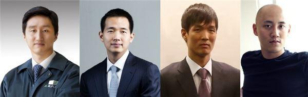 정기선 이어 김동원까지···젊은 오너 3세 샛별들