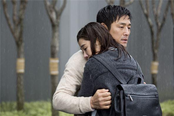 지진희·김현주, 빗속 감정열연 예고… '애인있어요' 박한별 악행에도 사랑굳건
